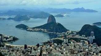 Рекордното насилие в Бразилия: простите решения на Болсонаро