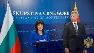 Цвета Караянчева: Спокойствието на Балканите е спокойствие за Европа