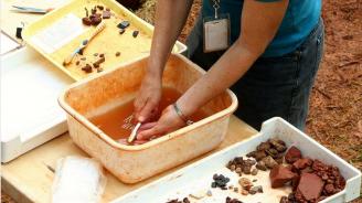 Археолози започнаха разкопки в Родопите по хипотеза за Тракийска царска резиденция