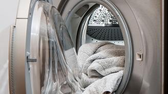 Компания разработи първата джобна пералня