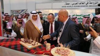 България и Саудитска Арабия подписаха меморандум за инвестиции в земеделието