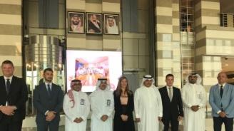 Ангелкова се срещна с инвеститори и представители на туристическия бизнес в Саудитска Арабия