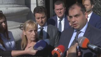 БСП внесе сигнал до главния прокурор с цел спиране на концесията на Летище София (видео)