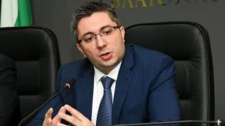 Николай Нанков е назначен за зам.-министър на МРРБ