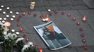 ДПС: Бруталното убийство на Виктория Маринова постави много въпроси
