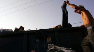Спор за боклук завърши с наръган клошар в Столипиново