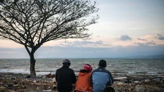 Спряха издирването на оцелели след земетресението в Индонезия