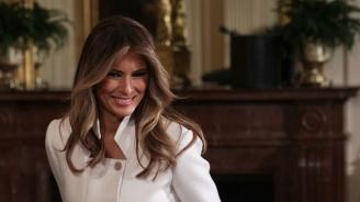 Мелания Тръмп заяви, че е най-тормозеният човек на света