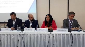 Павлова: Свързаността на Западните Балкани минава не само през територии и инфраструктура, но и през умовете и сърцата