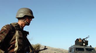 38 терористи задържани за една седмица при операции в Турция