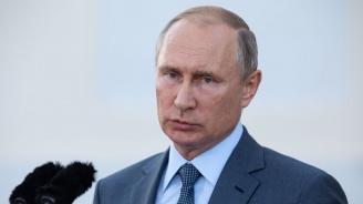 Путин обсъди ситуацията с православната църква в Украйна със Съвета за национална сигурност