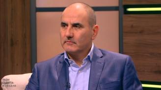 Цветанов: В БСП са кресливи, но нямат алтернатива на управлението (видео)