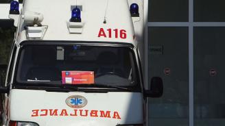 10 мигранти и каналджия загинаха при тежка катастрофа в Гърция