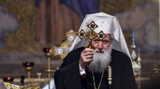 НФСБ с призив към Българската православна църква