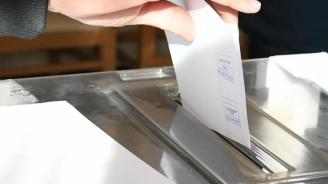 Частични кметски избори ще се проведат в три населени места в страната