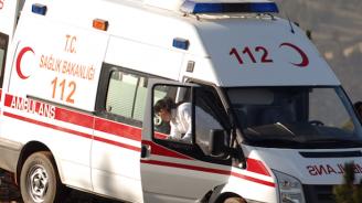 19 нелегални мигранти, включително деца, загинаха при катастрофа в Турция (обновена)