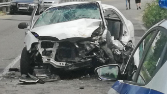 Трима загинали на пътя през изминалото денонощие