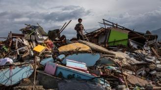 Световната банка предложи помощ до 1 млрд. долара на Индонезия след земетресението
