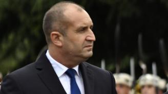 Румен Радев: Убийството на Виктория Маринова разкри огромния дефицит на доверие в нашите институции
