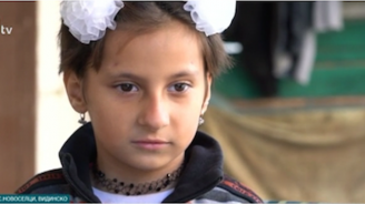 Български лекари спасиха 8-годишната Лорета