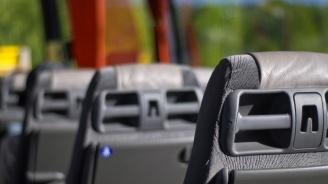 Скандал с български автобус в чужбина