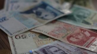 Лихвите по заемите скачат