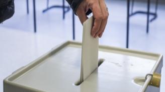 ГЕРБ с победа в частичните местни избори