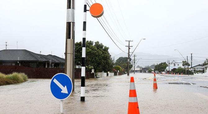 13 станаха жертвите на наводненията във Франция