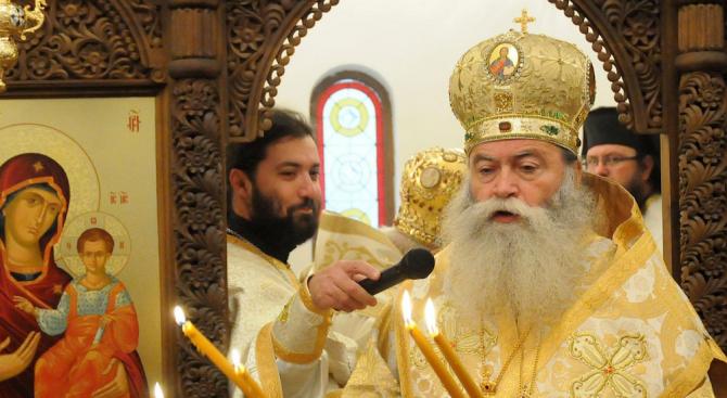 Митрополит Гавриил разкри какво е мнението в Синода по темата за Украинската църква