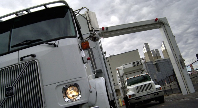 Volvo Trucks призна за проблеми с вредните емисии на своите камиони и автобуси