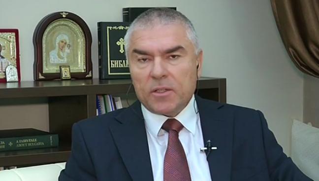 Марешки категоричен: Черната овца Валери Симеонов трябва да напусне (видео)