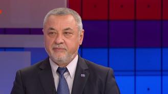 Валери Симеонов: Няма никакъв шанс да влезем в коалиция с Николай Бареков