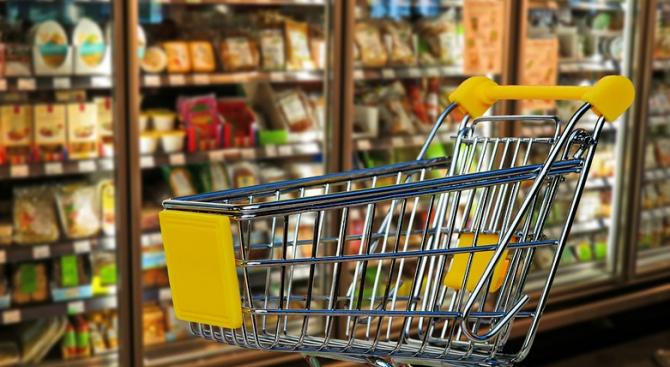 Количките за пазаруване в супермаркетите са поредният предмет от ежедневието,