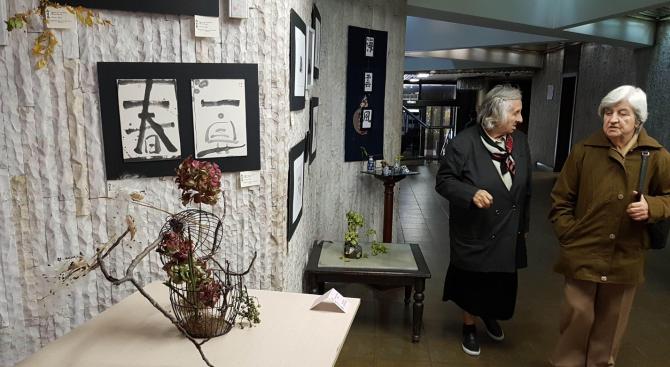 Дни на японската култура се провеждат във Варна (снимки)