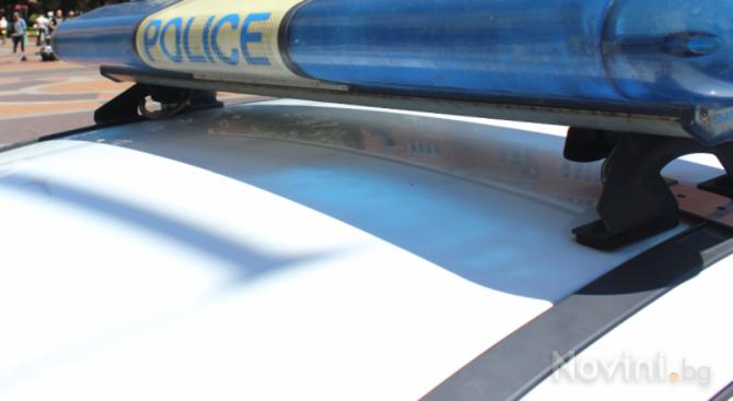 Tрима младежи са извършили вандалски действия в монтаското село Трайково.