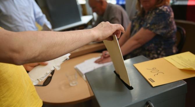 Традиционните партии в Белгия отчитат значителна загуба на подкрепа след