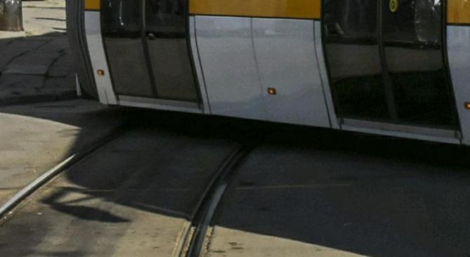 """""""Джи Пи Груп"""" се отказва от ремонта на трасето на трамвай №5"""
