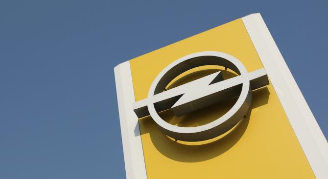 Германските власти в областта Хесен започнаха разследване на поделението Opel
