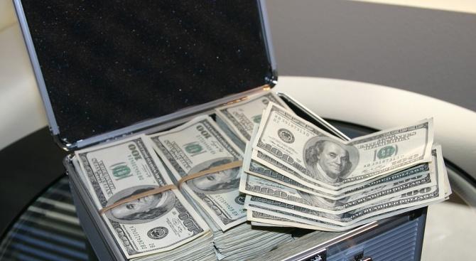 Как се справят най-богатите американци, когато става въпрос за даряване