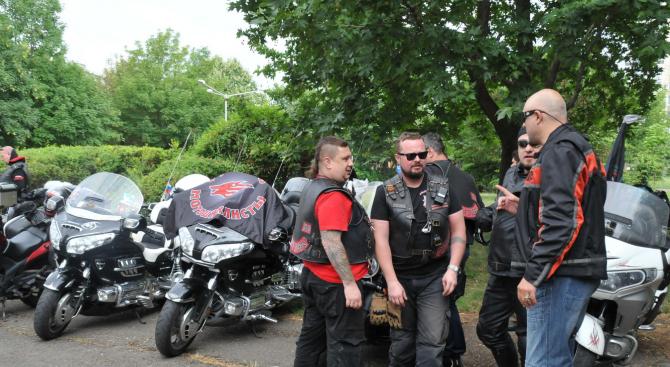 Полицията в Черна гора е арестувала лидери на местната организация