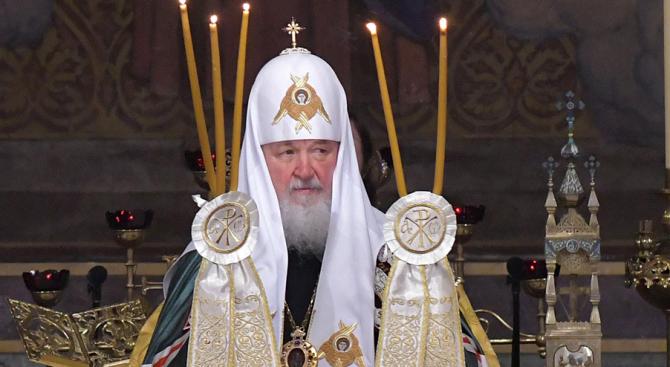 Москва обяви разкол в православния свят заради църковната независимост на Украйна