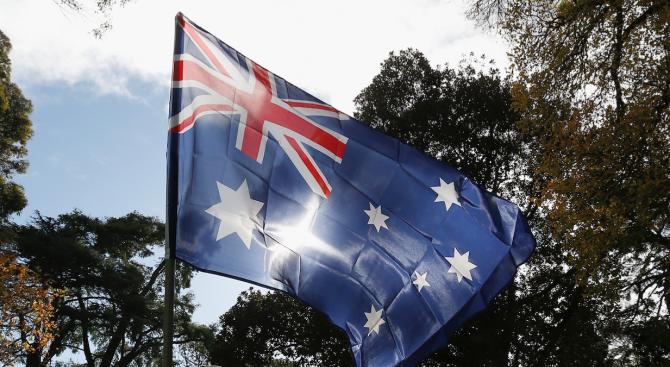 Австралия обмисля да премести посолството си в Израел от Тел Авив в Ерусалим