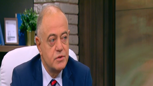 Атанас Атанасов: Институциите в България са тежко обезличени