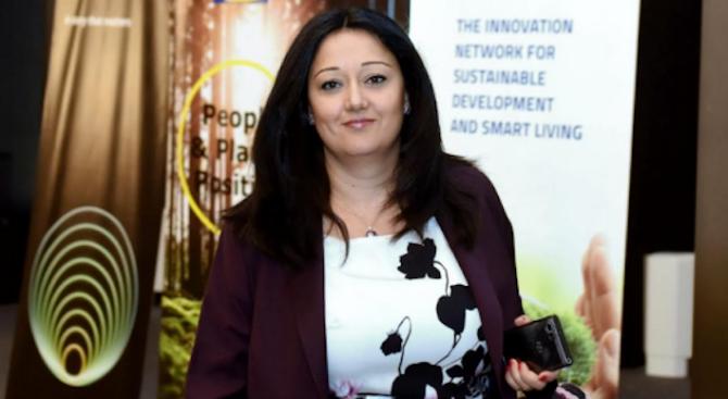 Министърът за Българското председателство на Съвета на ЕС Лиляна Павлова