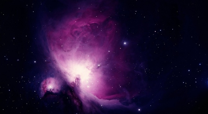 Астрономи откриха уникален космически обект