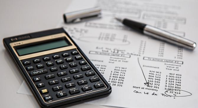 Финансовото отчитане е начин на комуникация в света на бизнеса.