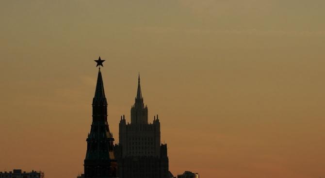 Споразумението, сключено между Анкара и Москва, за създаването на буферна
