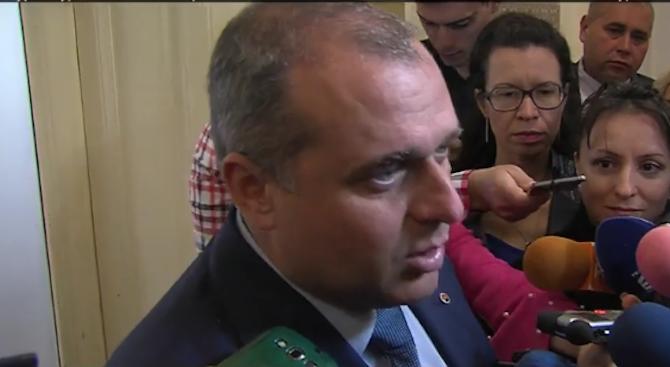 От ВМРО няма да влизаме в диалог с медиите и