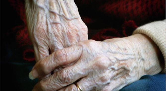 71-годишна жена от село Вълче поле, община Любимец, е била