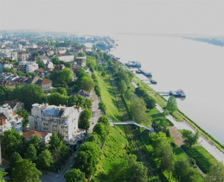Регионалната инспекция по околната среда и водите в Русе е